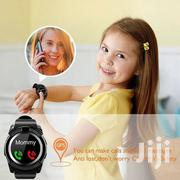 Watch Bluetooth SIM Phone & Camera For Android/Ios V8 Smart   Watches for sale in Nairobi, Nairobi West
