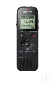 Sony Digital Voice Recorder ICD-PX470 | Audio & Music Equipment for sale in Nairobi, Nairobi Central