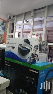 Paystation VR Like New   Video Game Consoles for sale in Nairobi, Nairobi Central