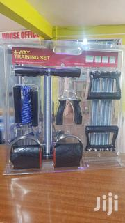 Elegant 4 Way Family Exercise Set - | Sports Equipment for sale in Nairobi, Nairobi Central