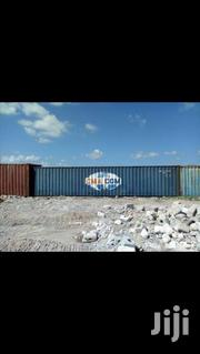 Empty Containers 40ft Or 20ft | Manufacturing Equipment for sale in Mombasa, Tudor