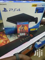 New Ps4 Machines With 1 Game | Video Game Consoles for sale in Nairobi, Nairobi Central