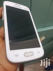 Samsung Galaxy Trend II Duos S7572 4 GB White | Mobile Phones for sale in Nairobi, Kahawa