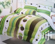 6*6 Cotton Duvets With 2 Pillow Cases And A Matching Bed Sheet | Home Accessories for sale in Nairobi, Hospital (Matha Re)