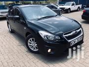 Subaru Impreza 2012 Black | Cars for sale in Nairobi, Kilimani