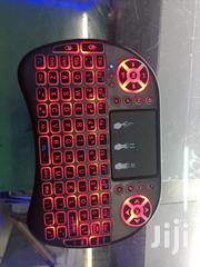 Wireless Mini Keyboard Backlit | Musical Instruments for sale in Nairobi, Nairobi Central