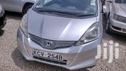 Honda Fit 2012 Automatic Silver | Cars for sale in Nairobi, Kilimani