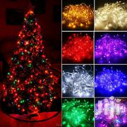 50M 400 LED Christmas String Lights Party Decor Outdoor Indoor Lamp | Home Accessories for sale in Nairobi, Komarock