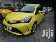 Toyota Vitz 2012 Yellow | Cars for sale in Mombasa, Likoni