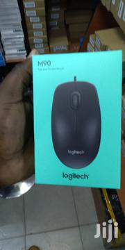 Logitech Mouse Wired | Computer Accessories  for sale in Nairobi, Nairobi Central