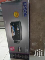Epson L850 Photo All-in-one Ink Tank Printer | Printers & Scanners for sale in Nairobi, Nairobi Central