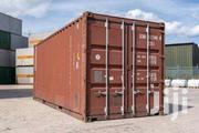 20ft Container For Sale 20ft | Manufacturing Materials & Tools for sale in Nairobi, Kahawa