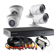 CCTV Installation | Cameras, Video Cameras & Accessories for sale in Kiambu, Hospital (Thika)