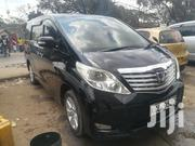 Toyota Alphard 2011 Black | Cars for sale in Nairobi, Nairobi Central