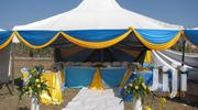 Quality Services Of Tents,Chairs,Tables And Decor | Party, Catering & Event Services for sale in Nairobi, Kangemi