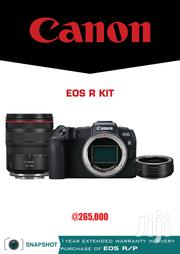 Canon EOS R Kit,Free 64gb Card,Free Camera Bag | Cameras, Video Cameras & Accessories for sale in Nairobi, Parklands/Highridge