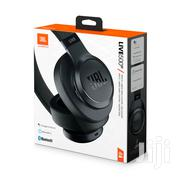 JBL LIVE 500BT Wireless Over-ear Headphones With Voice Assistant | Accessories for Mobile Phones & Tablets for sale in Nairobi, Parklands/Highridge