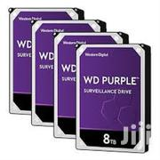 WD Purple Hard Drive 1TB Western Digital WD | Computer Hardware for sale in Nairobi, Nairobi Central