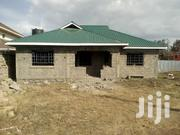 Four Bedroom Bungalow For Sale In Utawala Kingstone | Houses & Apartments For Sale for sale in Nairobi, Umoja II