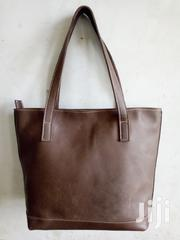 Leather Ladies Bag | Bags for sale in Nairobi, Nairobi Central