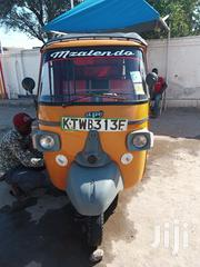 Piaggio 2017 Yellow | Motorcycles & Scooters for sale in Mombasa, Ziwa La Ng'Ombe