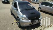 Toyota Vitz 2004 Silver | Cars for sale in Nairobi, Ruai