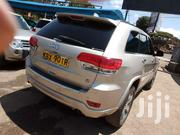 Jeep Grand Cherokee Locally Used From DT | Cars for sale in Kiambu, Muchatha