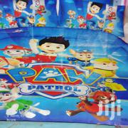 Cartoon Kids Duvets With A Bed Sheet And A Pillow Case | Children's Furniture for sale in Nairobi, Umoja II