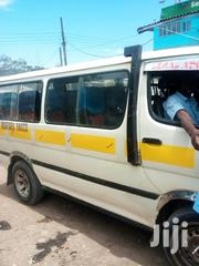 Toyota Shark | Buses & Microbuses for sale in Kajiado, Keekonyokie (Kajiado)