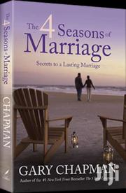 The 4 Seasons Of Marriage- Gary Chapman   Books & Games for sale in Nairobi, Nairobi Central