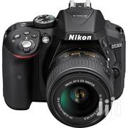 Nikon D5300 DSLR Camera With 18-55mm Lens | Cameras, Video Cameras & Accessories for sale in Nairobi, Nairobi Central