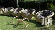 Five Sitter In Good Condition | Furniture for sale in Kilifi, Mtwapa