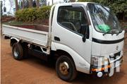 An Excellent Ex Japan Toyota Dyna Pick-up 2001 | Trucks & Trailers for sale in Kiambu, Kihara
