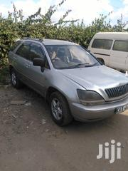Toyota Harrier 2000 Beige | Cars for sale in Nairobi, Embakasi