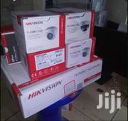 8 Hikvision CCTV Cameras Complete System Sales WITHOUT Installation | Cameras, Video Cameras & Accessories for sale in Nairobi, Nairobi Central