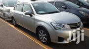 Toyota Corolla 2013 L 4-Speed Automatic Gray | Cars for sale in Mombasa, Shimanzi/Ganjoni