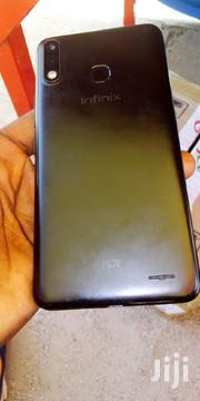 New Infinix Hot 7 32 GB Black | Mobile Phones for sale in Kisumu, Central Kisumu