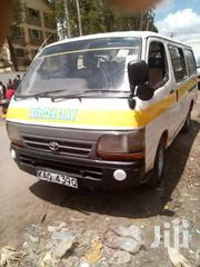 Toyota Shark-vey Clean/ On Quick Sale | Trucks & Trailers for sale in Nairobi, Embakasi
