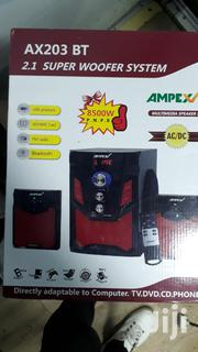 Ampex Super Woofer System   Audio & Music Equipment for sale in Nairobi, Nairobi Central