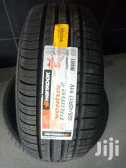 New Tyre 225/45 R17 Hankook   Vehicle Parts & Accessories for sale in Nairobi, Nairobi Central