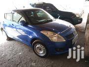 New Suzuki Swift 2011 1.4 Blue | Cars for sale in Nairobi, Kileleshwa
