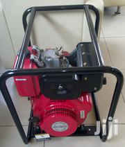 Diesel High Pressure Water Pump 3"
