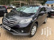 Honda CR-V 2012 Black | Cars for sale in Nairobi, Kilimani