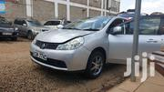 Nissan Wingroad 2012 Silver | Cars for sale in Nairobi, Airbase