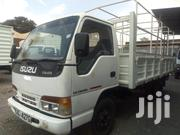 Isuzu NKR 1998 White | Trucks & Trailers for sale in Nairobi, Kasarani