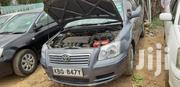 Toyota Avensis 2004 Verso Automatic Gray | Cars for sale in Nairobi, Kilimani