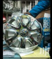 Brand New Car Wheel Covers Sizes 14,15,16. New In Shop | Vehicle Parts & Accessories for sale in Nairobi, Nairobi Central