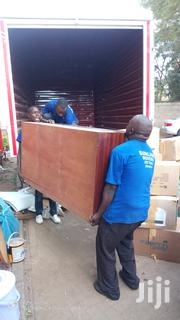 Sunlink Movers | Logistics Services for sale in Nairobi, Nyayo Highrise