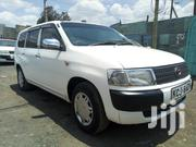 Toyota Probox 2010 White | Cars for sale in Nairobi, Umoja II