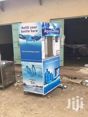 Water Vending Machine (Water Atm) | Store Equipment for sale in Kiambu, Gatuanyaga